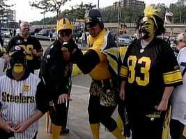 All Pittsburghers know how popular the Steelers are locally ... but how do our fans stack up against other NFL cities?