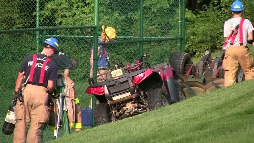 Neshannock lawnmower fatal 02