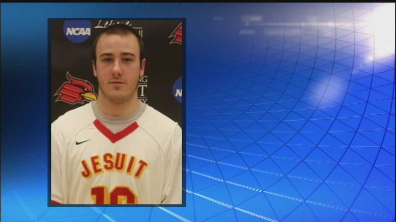 Student dies after assault near WV college