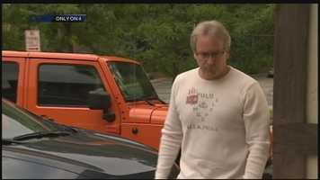 Pero is a former McKeesport police lieutenant. Investigators say he took lottery bets.