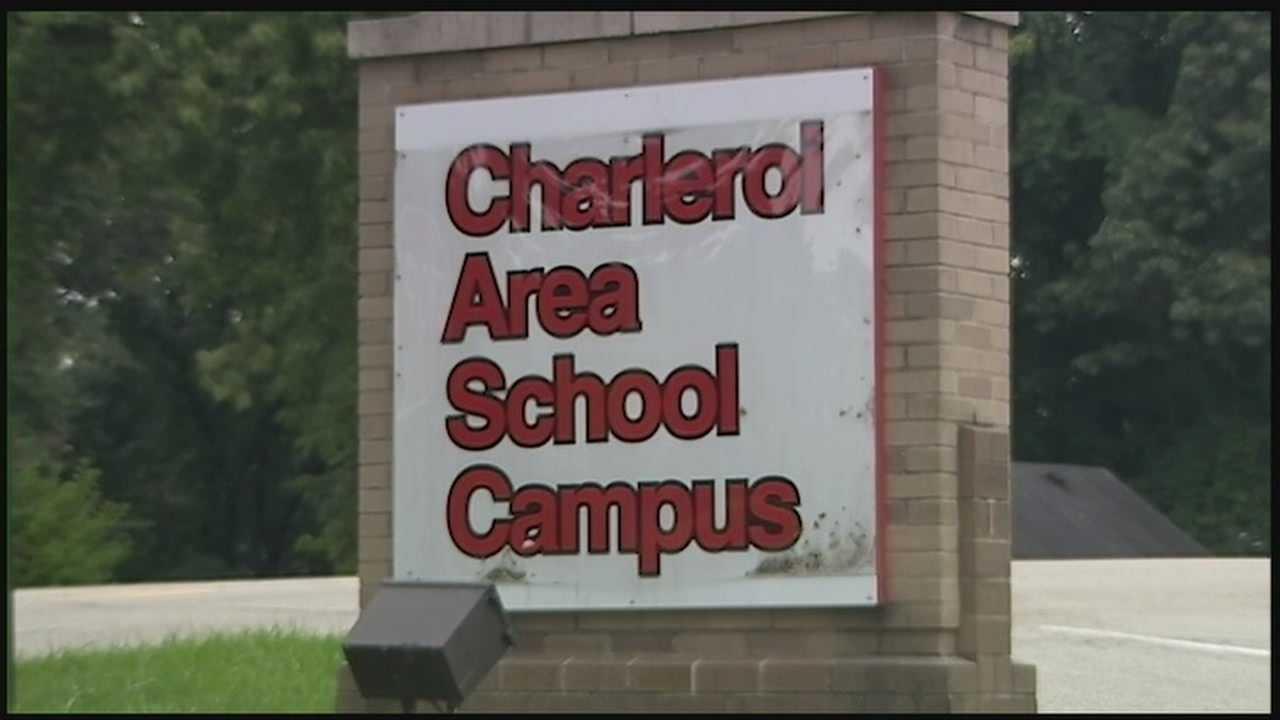 Charleroi Area School Campus