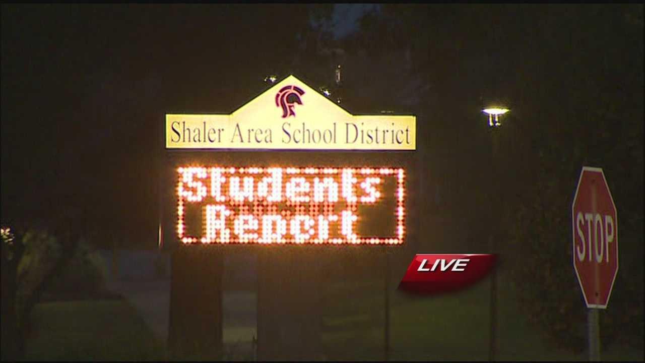Shaler Area teacher strike ends