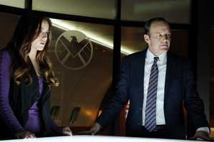 "In the premiere episode, ""Pilot,"" it's just after the battle of New York, and now that the existence of super heroes and aliens has become public knowledge, the world is trying to come to grips with this new reality. Agent Phil Coulson is back in action and has his eye on a mysterious group called The Rising Tide. In order to track this unseen, unknown enemy, he has assembled a small, highly select group of Agents from the worldwide law-enforcement organization known as S.H.I.E.L.D. (Strategic Homeland Intervention Enforcement and Logistics Division). The group's first assignment together as a team finds them trying to track down an ordinary man who has gained extraordinary powers. Powers that could have devastating consequences."