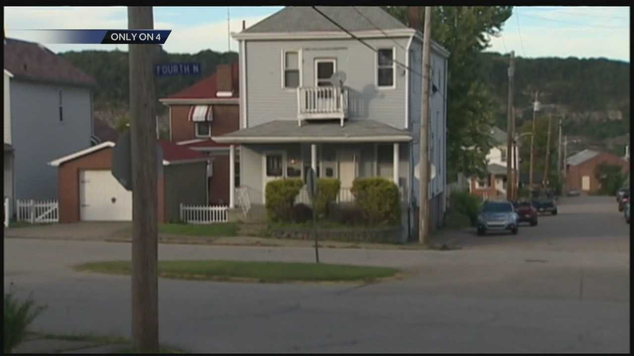 Clairton man robbed and beaten in apartment