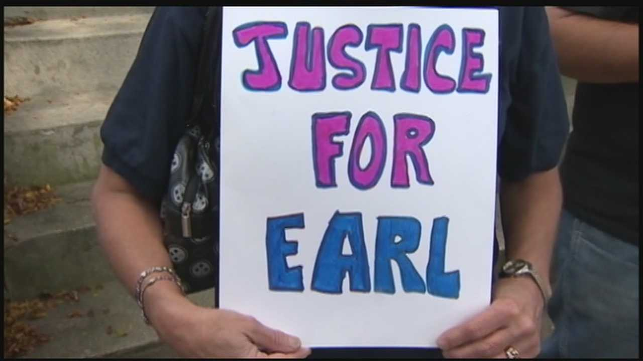 Justice for Earl