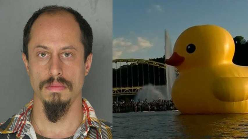 Ryan Sigesmund-rubber duck