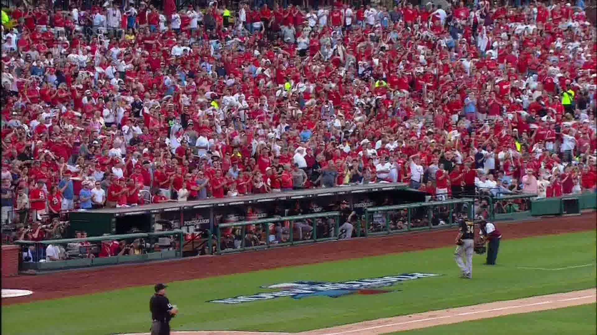 AJ Burnett walks off field
