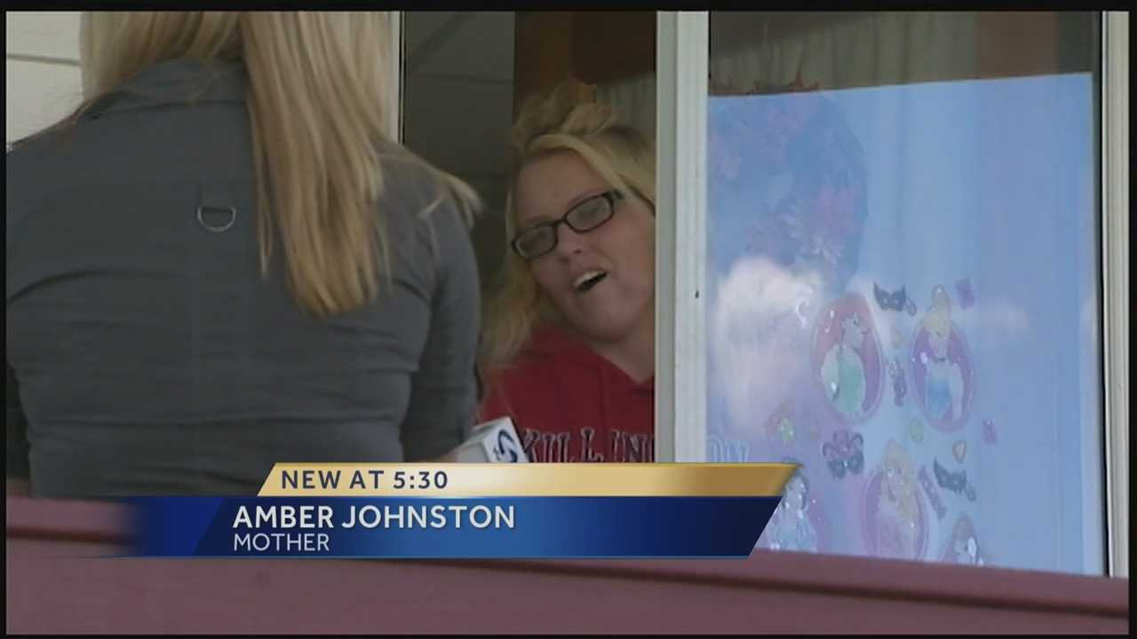 img-Methadone parents leave children home alone