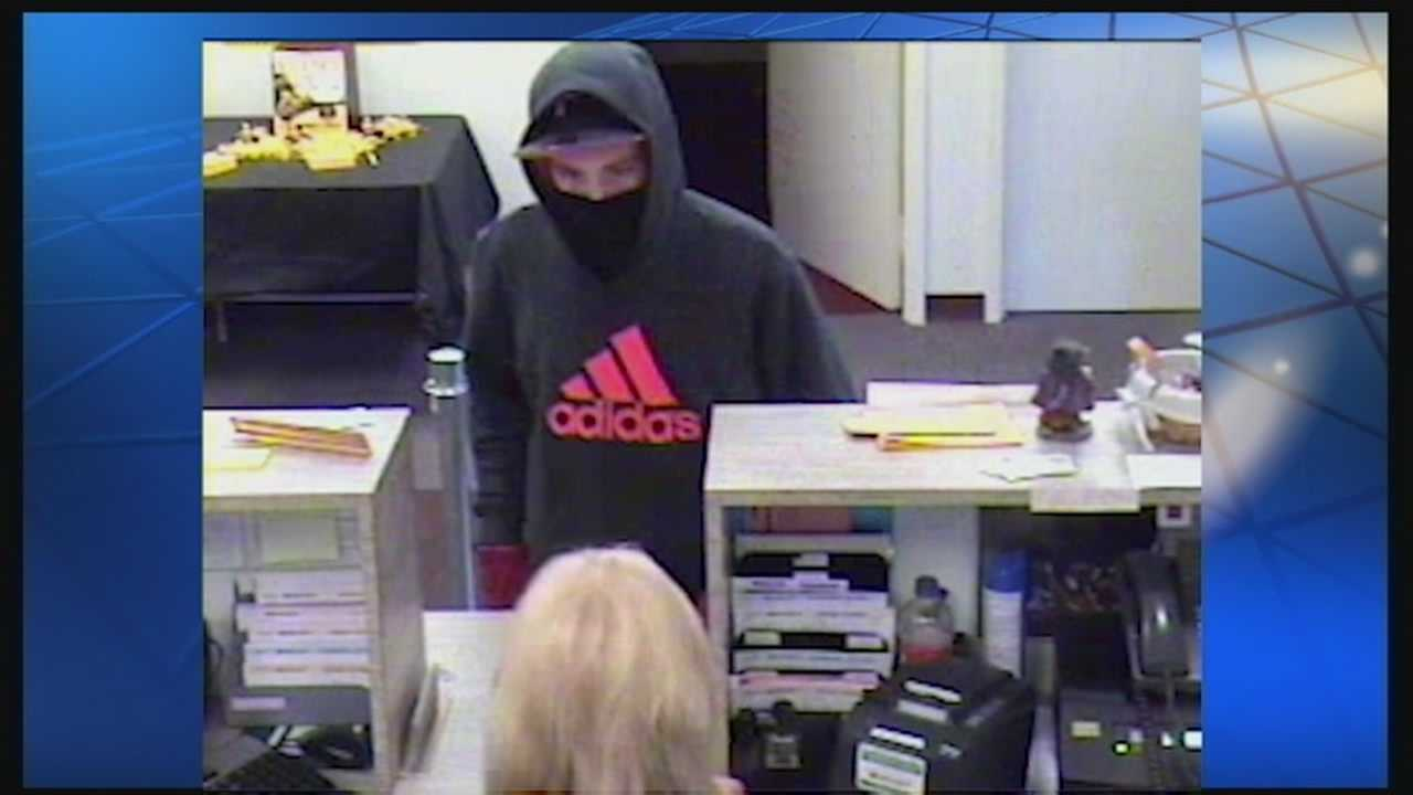 Northwest Savings Bank robbed in Bethel Park