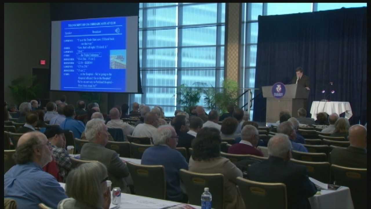 img-JFK Forum invesitgates cold case