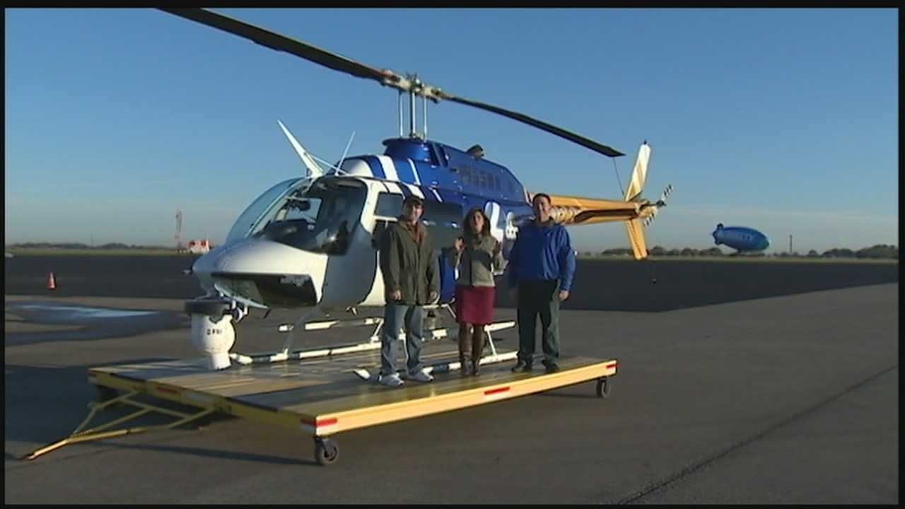 img-Sky 4 test flight