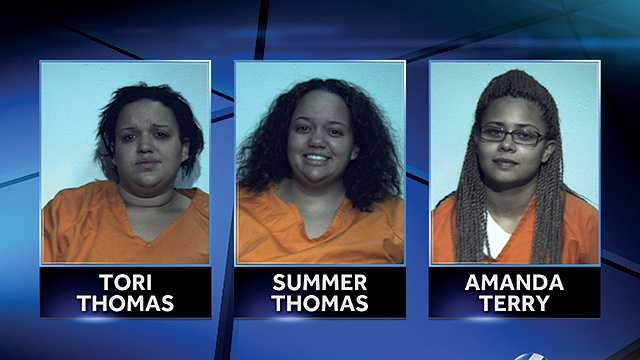 3 women arrested at Washington County diner