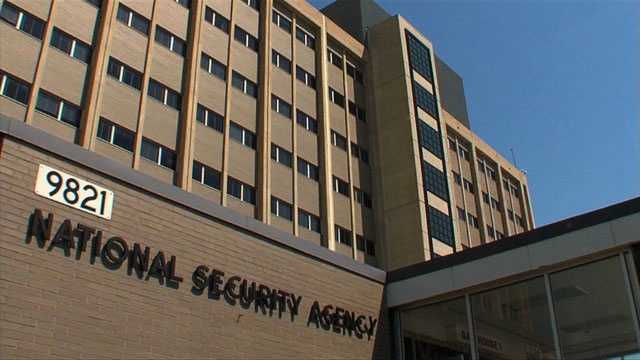 NSA, National Security Agency