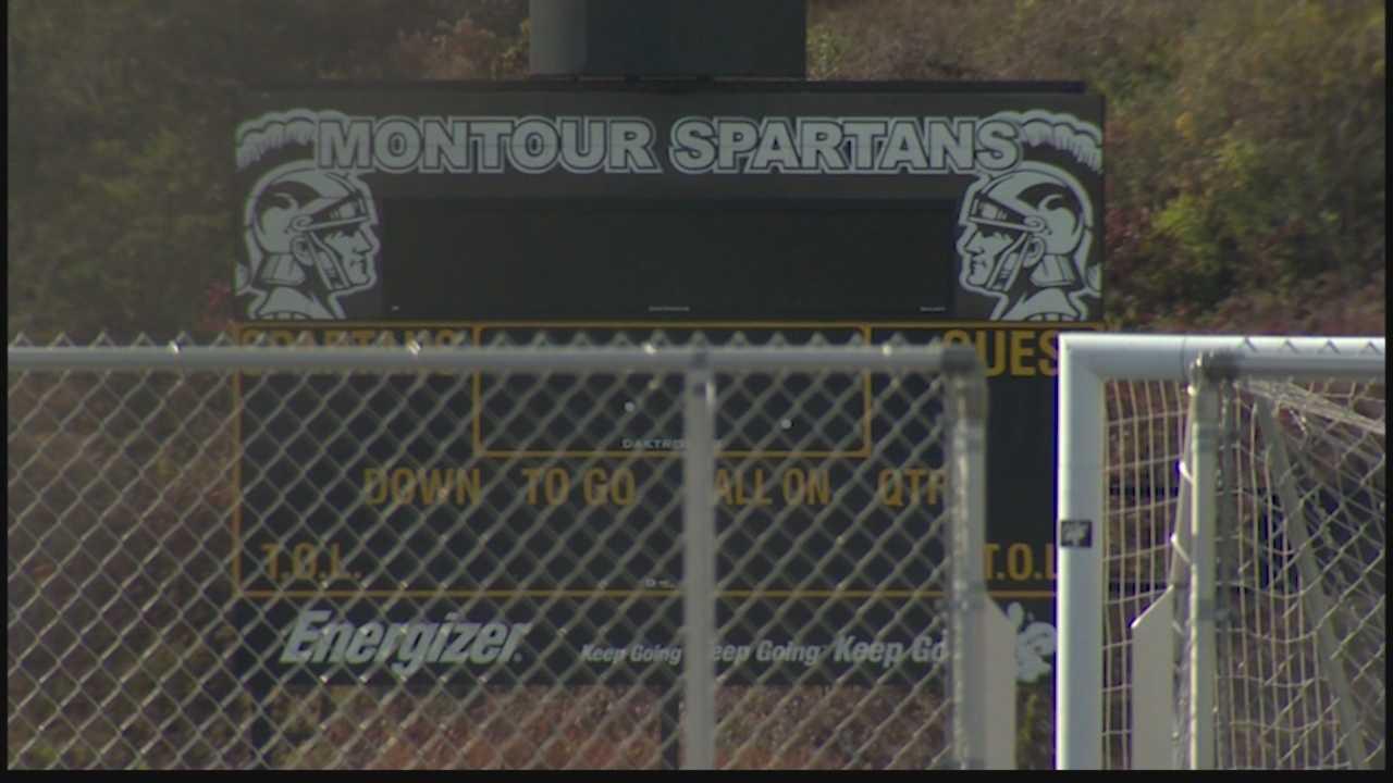 Montour Spartans
