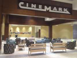 Cinemark Monroeville Mall