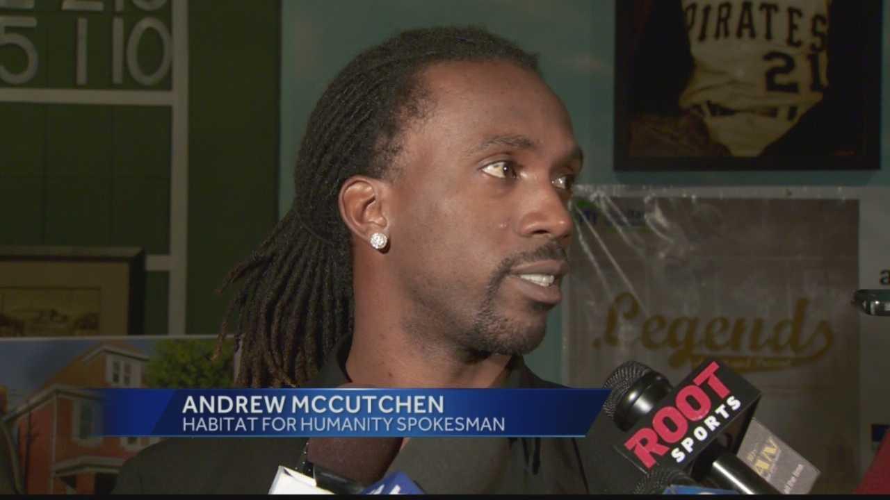 Andrew McCutchen