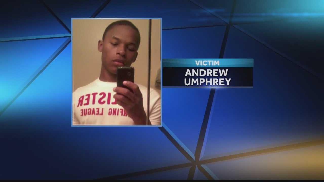 Andrew Umphrey