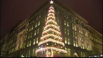 The Highmark Unity Tree