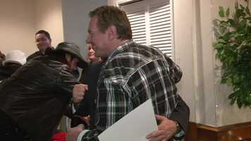"So does WWE legend ""Rowdy"" Roddy Piper."