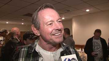 """Rowdy"" Roddy Piper talks to Channel 4 Action News"