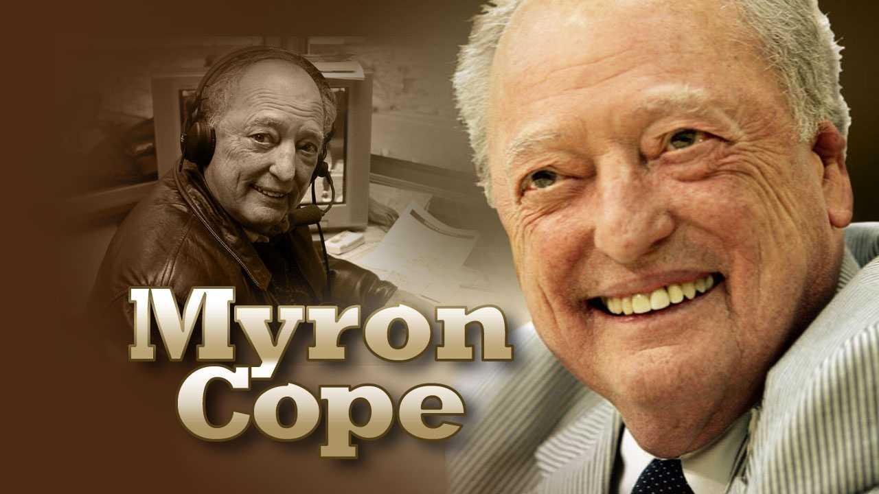 Myron Cope IMG