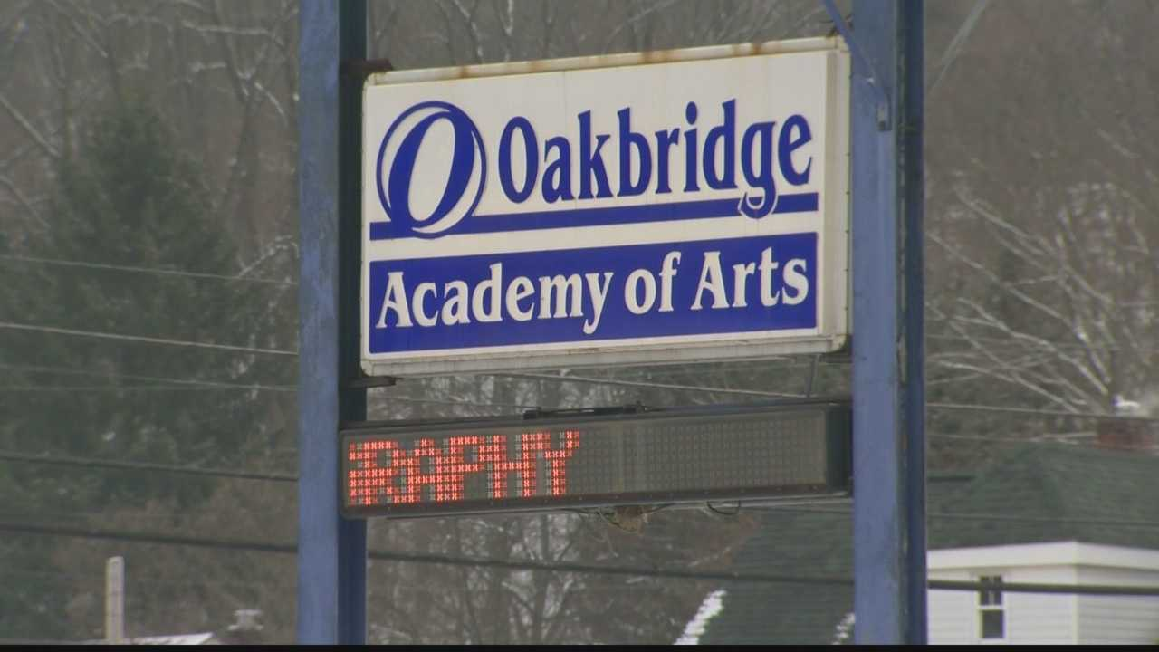 Oakbridge Academy of Arts