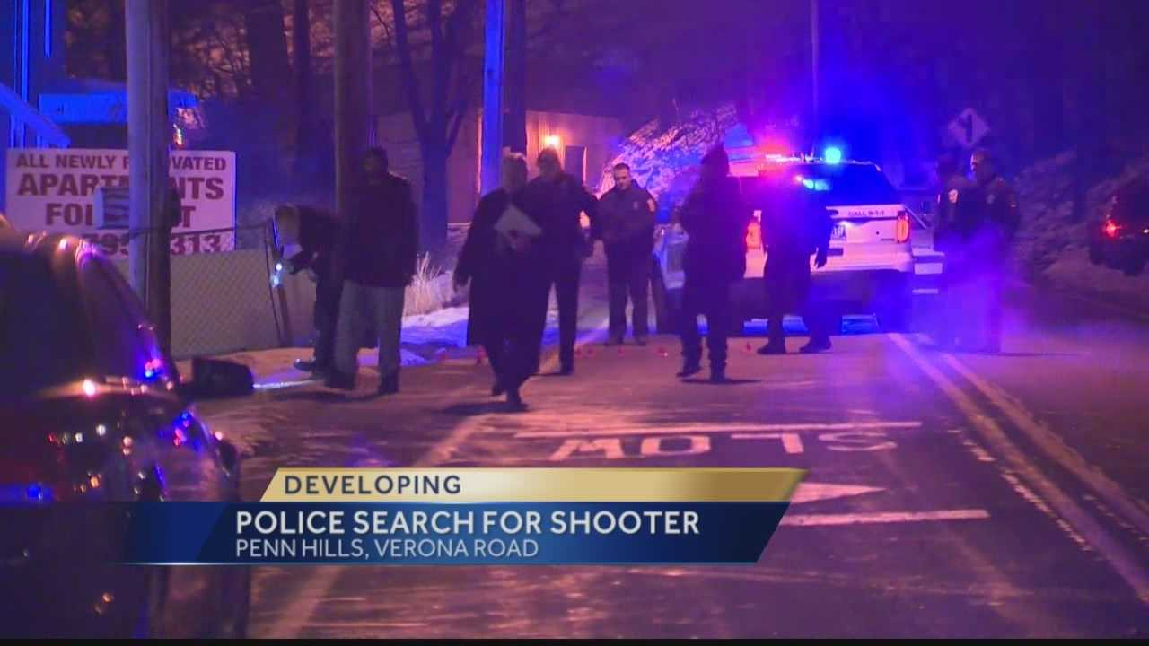 Penn Hills shooting