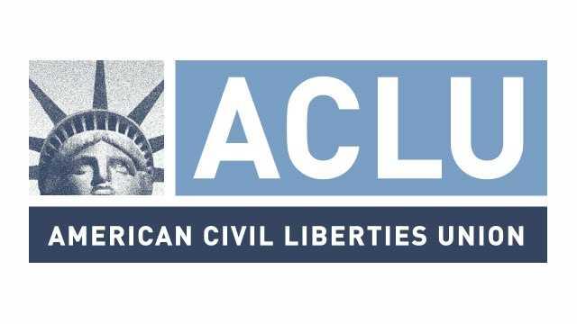 OTD January 20 - ACLU