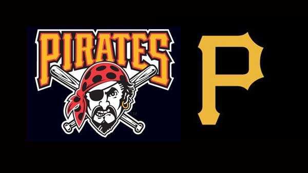 Pirates logos