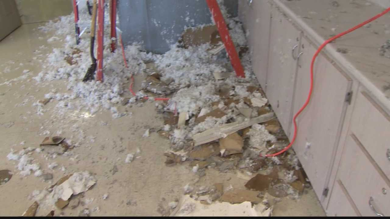 img-Meals on Wheels kitchen damaged by flooding