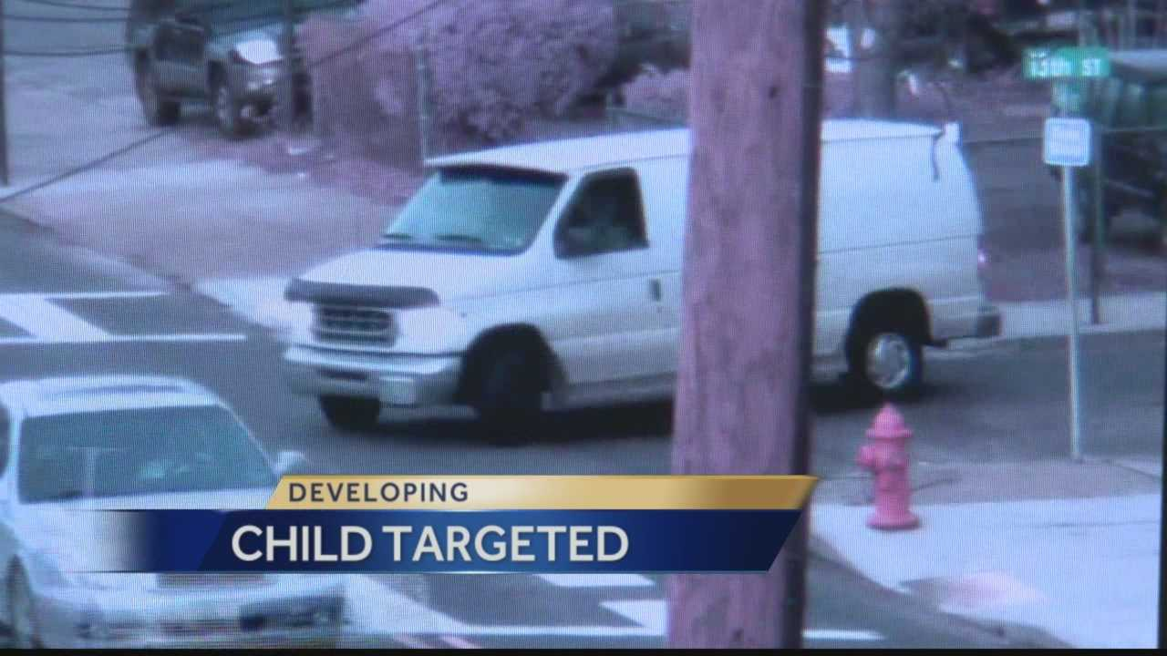 Sharpsburg police investigate reported luring of elementary school student