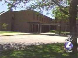 Belle Vernon Area School District: 22
