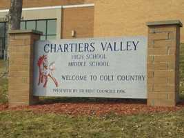 Chartiers Valley: 16