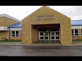 Derry Area School District: *