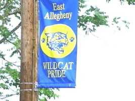 East Allegheny School District: 28