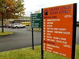 Greater Latrobe School District: 20