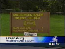 Greensburg Salem School District: 26