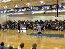 Hampton Township School District: 20