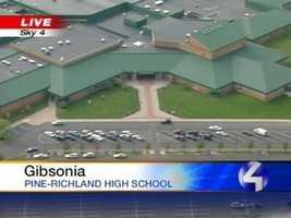 Pine-Richland School District: *