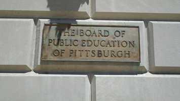 Pittsburgh Public Schools: 745