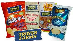 Troyer Farms