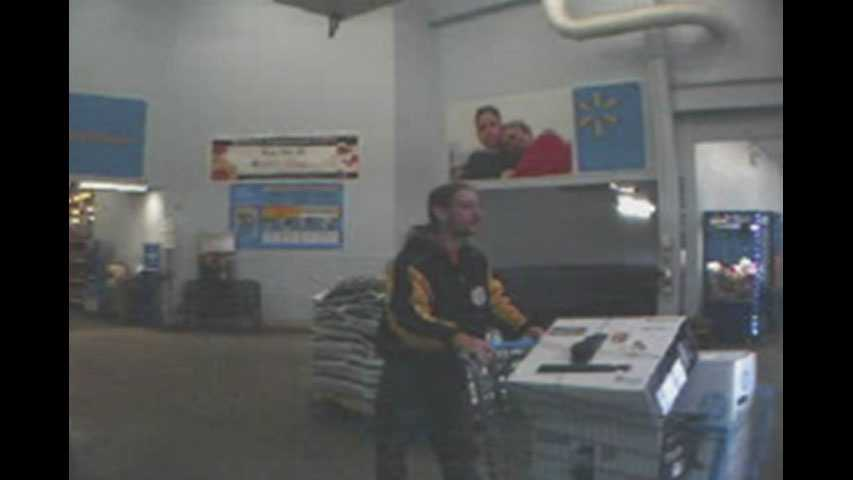Walmart thefts (no caption)