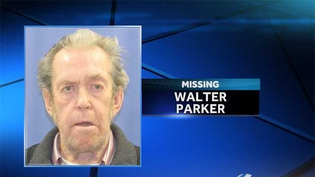 Elderly man missing in Pittsburgh's north side