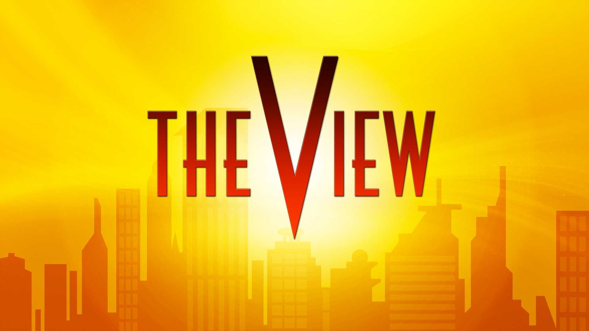 The View logo IMG