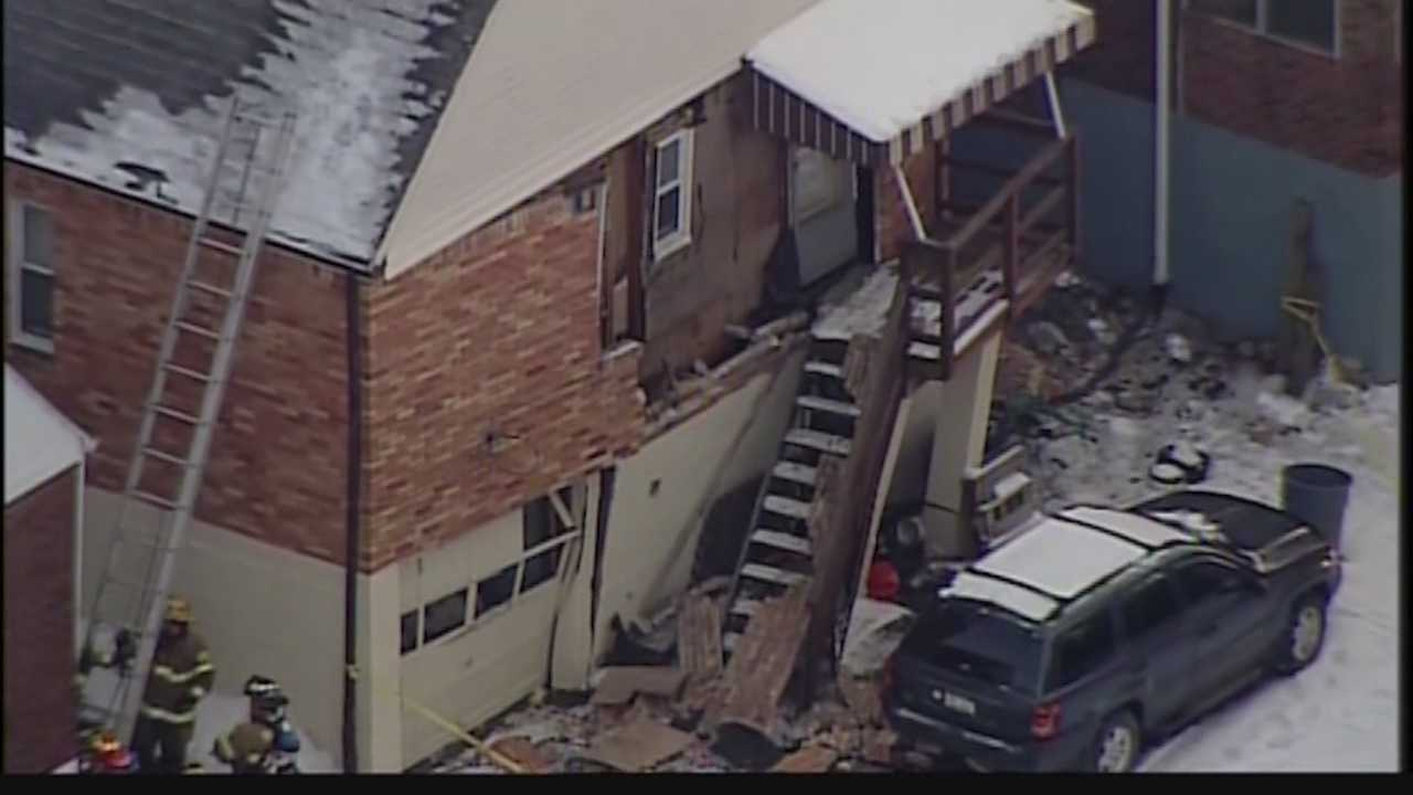 Cause of Brentwood house explosion under investigation