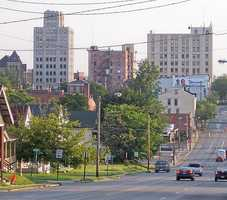 #2: OHIO. There were 2,961 people who moved from Ohio to Allegheny County from 2007-2011.