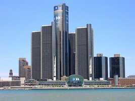 #14: MICHIGANThere were 607 people who moved from Michigan to Allegheny County from 2007-2011.