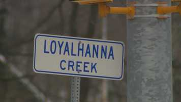 Loyalhanna Creek