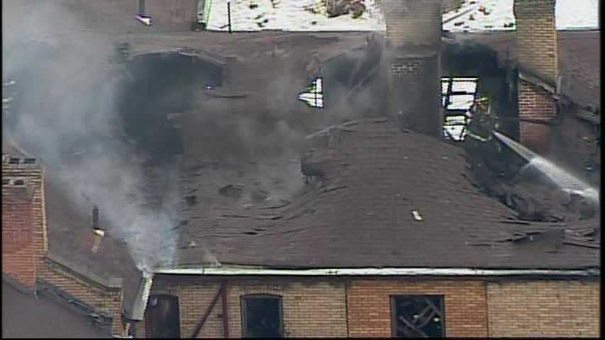 Brighton Heights fire 02