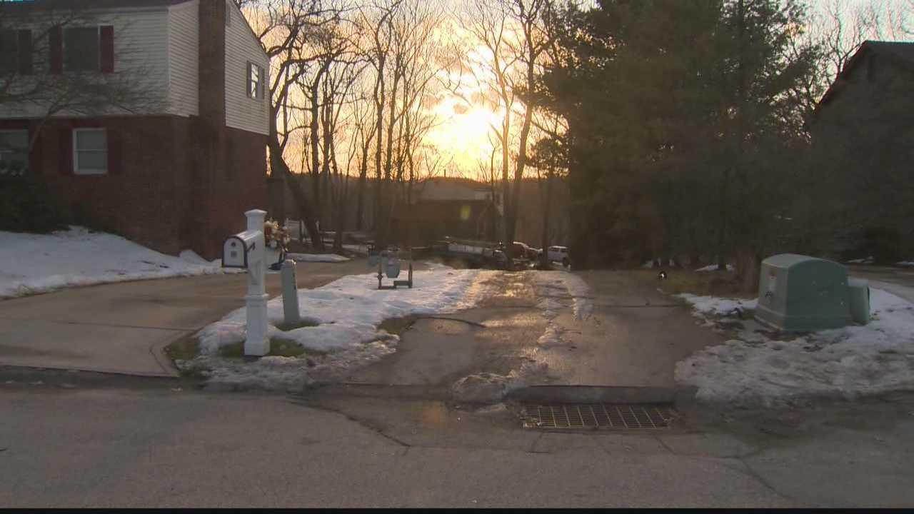 Police: Burglar flees Plum woman's home, runs over her with SUV